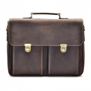 UMBER MESSENGER BAG